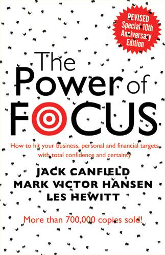 Power of Focus 02