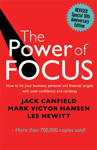Power of Focus 04