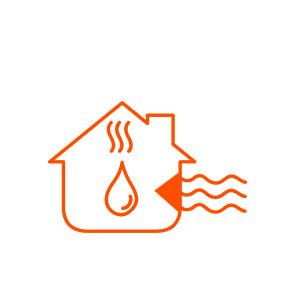 Byggvarme og tørk