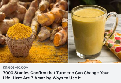 Turmeric Thing