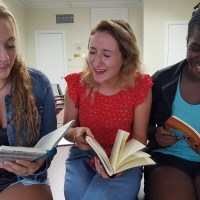 New Poet's Society Brings Students Closer
