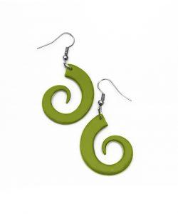 Espiral verdes