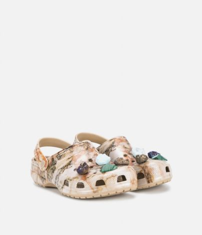 christopher kane stone embellished crocs $605.00 2