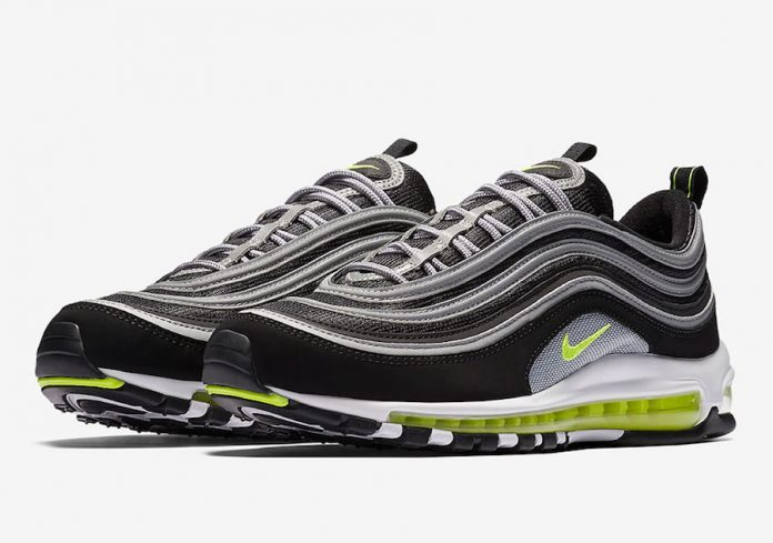 Here Are All Of The New Nike Air Max 97 Colour Ways And