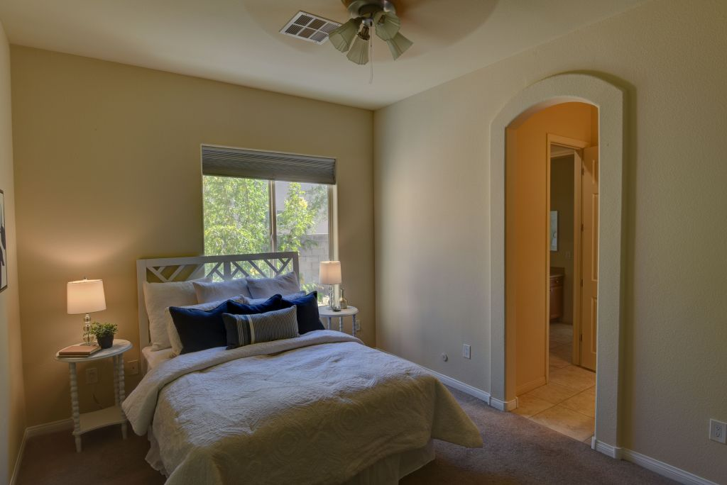 Ponderosa Estate Staged by Utopia Home Staging, Las Vegas