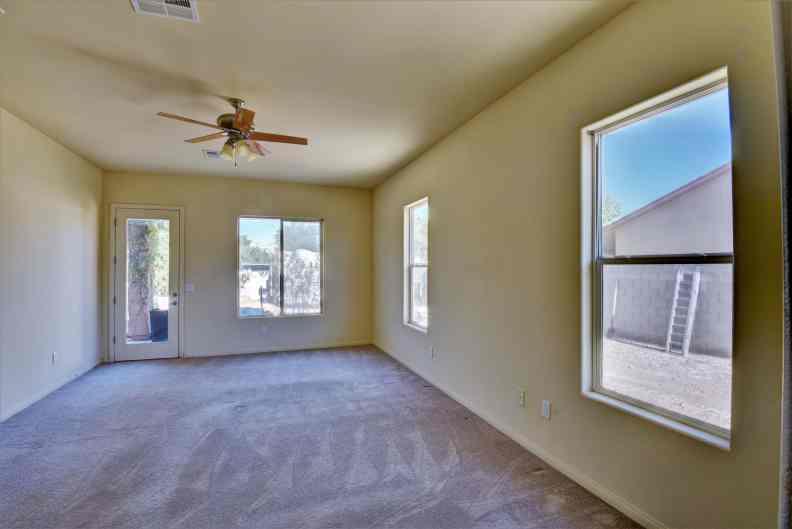Lisitano Street Utopia Home Staging Las Vegas Before Owner Suite2
