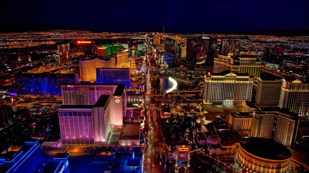 Subscribe for the latest news in Las Vegas real estate