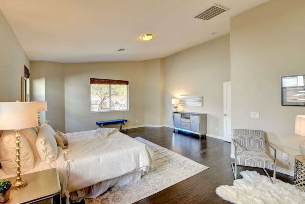 Mountain Edge Las Vegas Home Staged by Utopia Home Staging Vegas