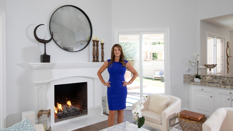 Ask your stager, Angelic Ferguson, Utopia Home Staging
