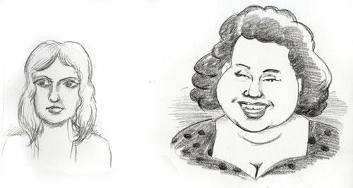 pencilfaces