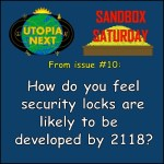 UN Saturday Sandbox 6-2-18