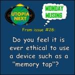 UN Monday Musing 28