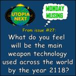 UN Monday Musing 11-5-18