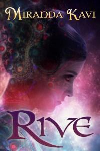 RIVE e-book cover
