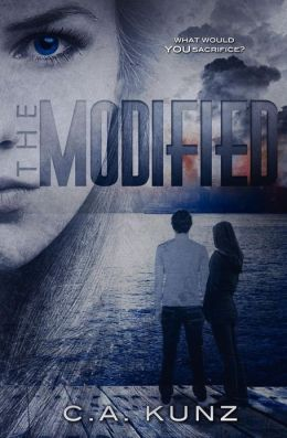 The Modified (The Biotics Trilogy, #1) (Volume 1)