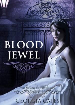 Blood Jewel (The Vampire Agape Series Book #2)