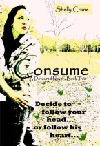 Consume: A Devoured Series Novel (Volume 2)