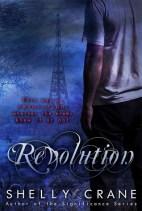 Revolution: A Collide Series Novel (Volume 4)