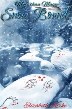 Snow Bound (The More than Magic Series)