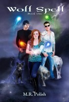 Wolf Spell: Book One (Volume 1)