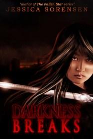 Darkness Breaks (Volume 2)