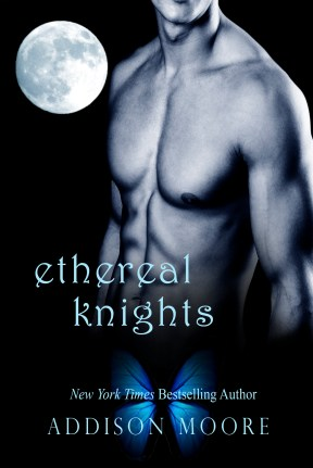 Ethereal Knights (Celestra Knights)