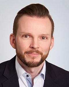 Harald Jacobsen