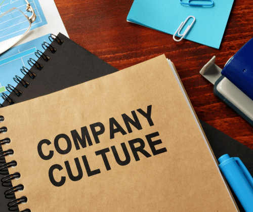 leadership coaching Chesterfield company culture