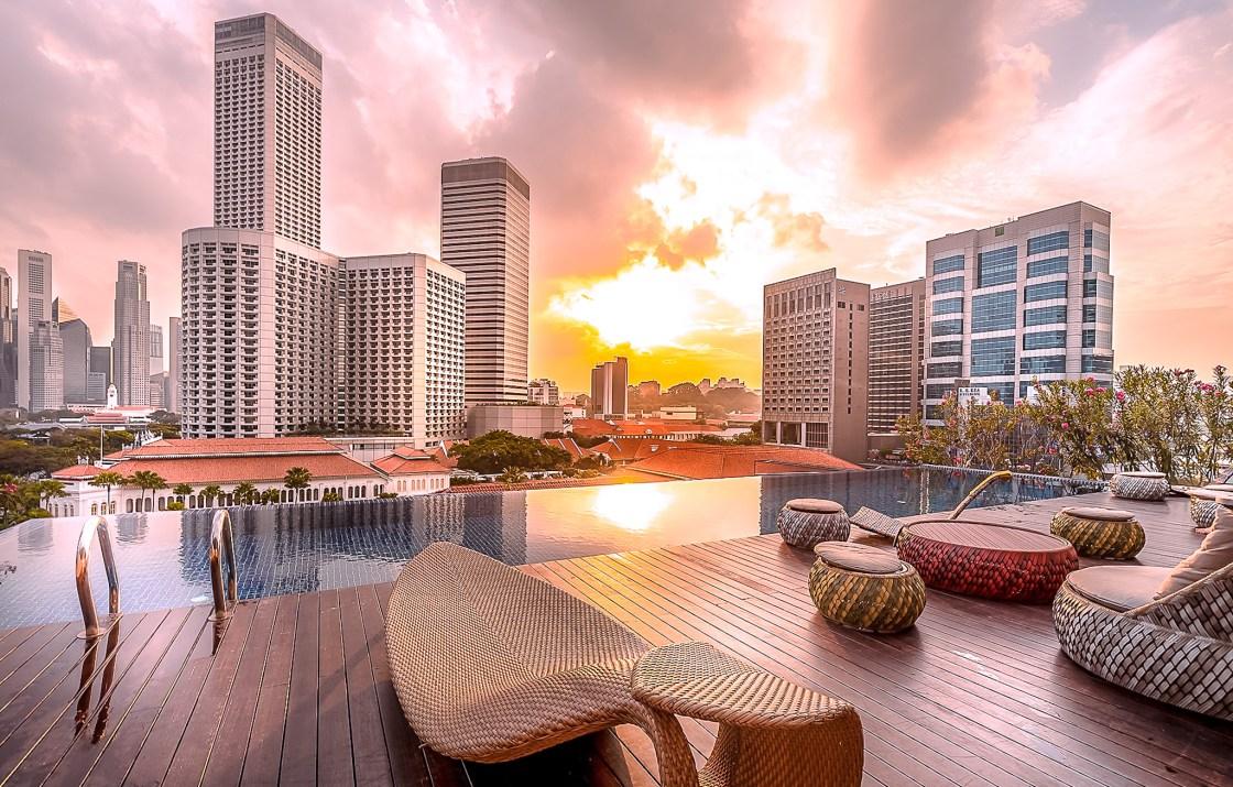 naumi hotel singapore review