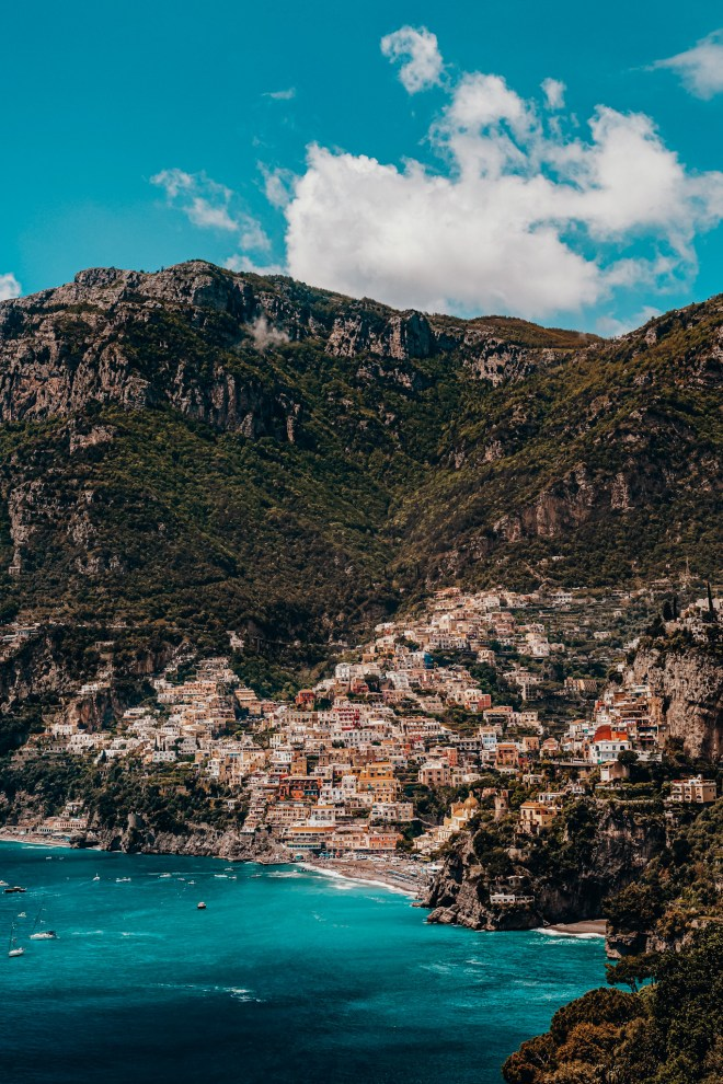 How to spend 48 hours on the Amalfi Coast