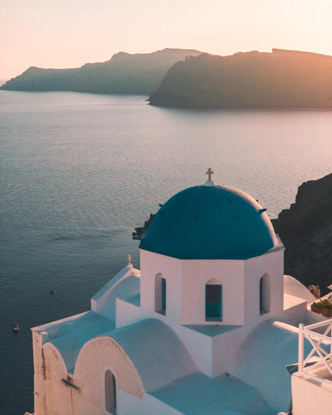 things to know before you visit Santorini, Greece