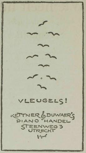 [gallery] Vleugels! Kettner & Duwaer's p…
