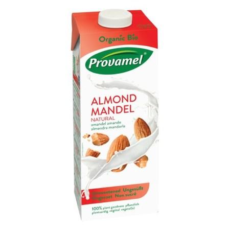 Melk & sappen 'Bio'