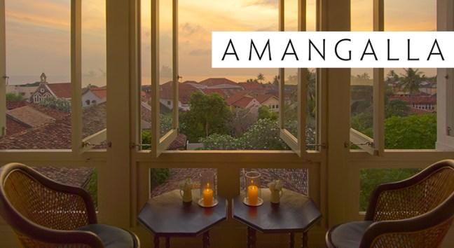 アマンガラ