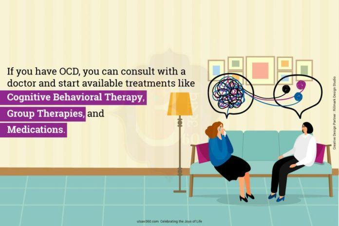Methods to treat OCD