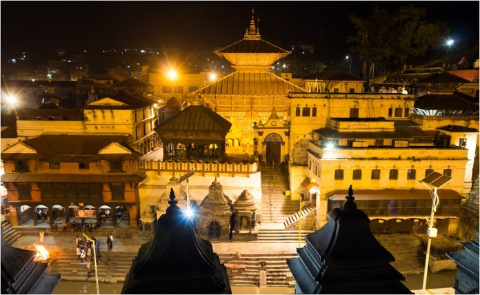 Image of Pashupatinath