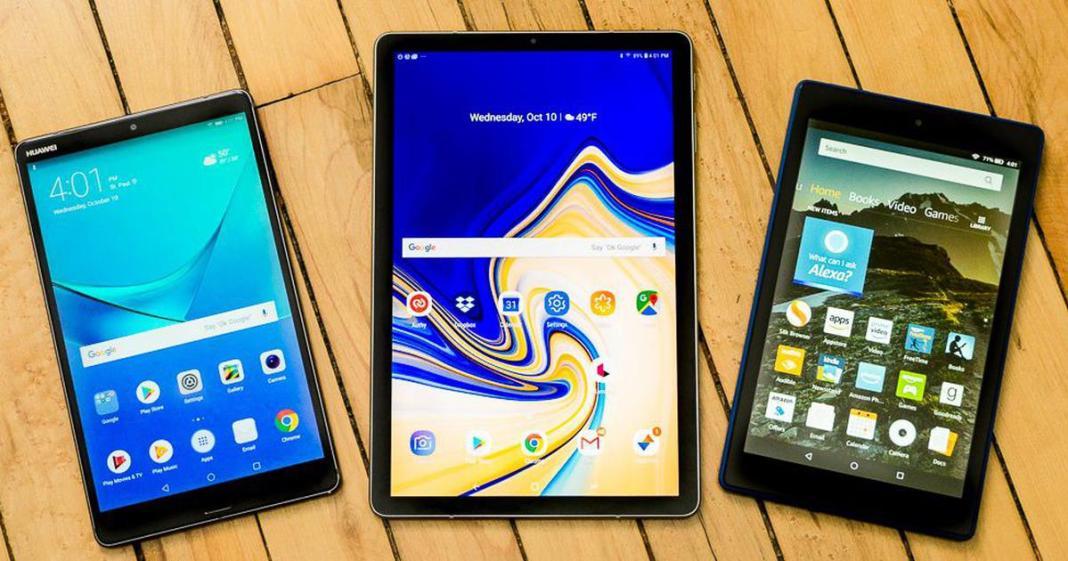 Top 5 Popular Tablet Brand in Nepali Market
