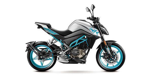 best 250cc bike, CFMoto 250NK