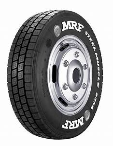 MRF Tire