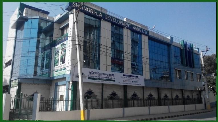shangrila development bank