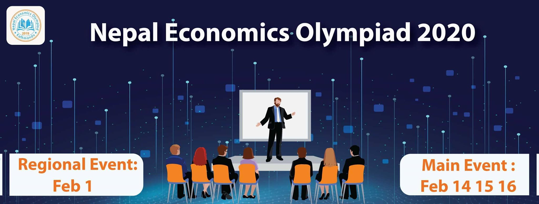 first time in nepal economics olympiad from february 1st utsav 360 first time in nepal economics olympiad
