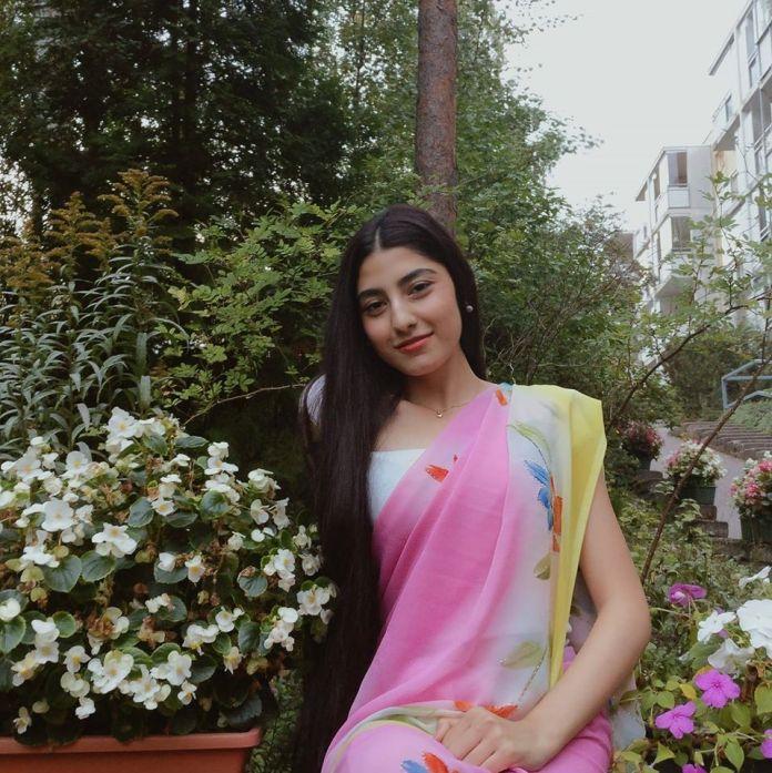 Nirusha Khatri