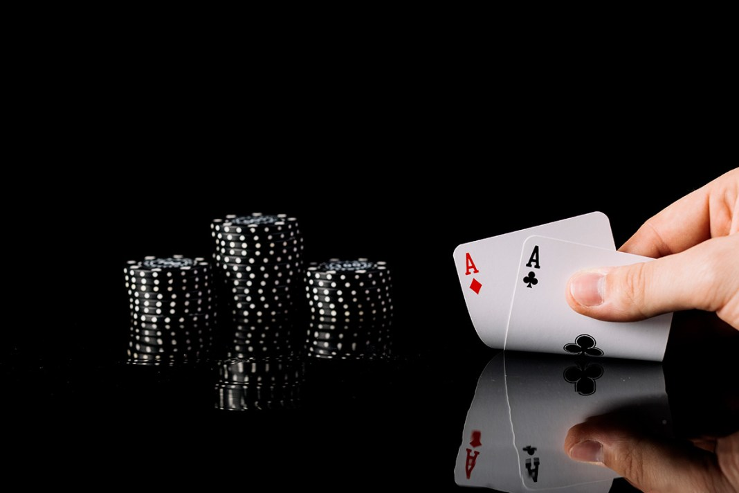 Gambler-businessmen-Nepal