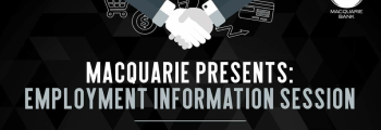 Macquarie Presents: Employment Information