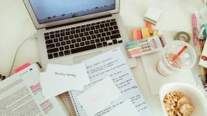 How To Become An Organised Person