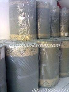 jual karpet masjid yasmin