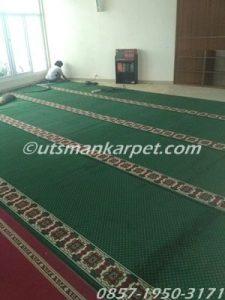 jual karpet masjid di depok