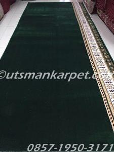 Harga Karpet Masjid Polos Meteran Turki