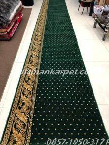 daftar harga karpet masjid kualitas super turki
