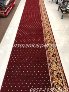 daftar harga karpet masjid kualitas super